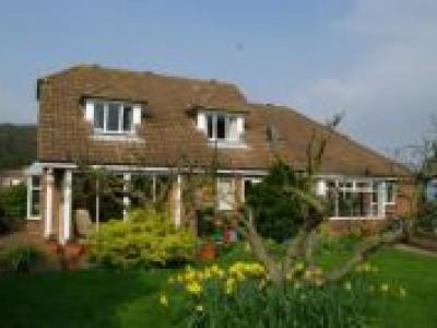 0-809 ** Higham - flexible (sleeps 5)