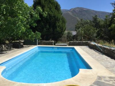 A181** Andalucia for 2/3 weeks flexible (sleeps 4/5)